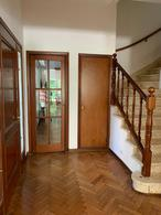 Foto Casa en Alquiler temporario en  Martinez,  San Isidro  Arenales al 2700