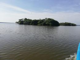 Foto Terreno en Venta en  La Riviera Veracruzana,  Alvarado  INVERSIONISTAS TERRENO EN VENTA EN LA LAGUNA DE MANDINGA, VERACRUZ