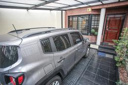 Foto Casa en Venta en  Parque Chacabuco ,  Capital Federal  Del Barco Centenera al 800