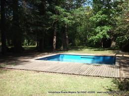Foto Casa en Venta en  Villa Los Aromos,  Santa Maria  CASa en venta Villa Los Aromos - Cerca del Rio