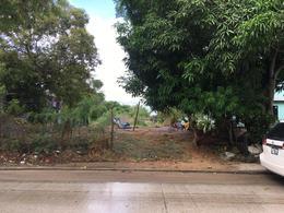 Foto Terreno en Venta en  Las Flores,  Ciudad Madero  Las Flores