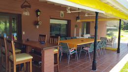 Foto Casa en Alquiler temporario en  El Ombu,  Countries/B.Cerrado (Ezeiza)  Enero 2022