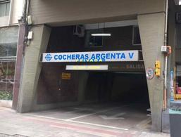 Foto Cochera en Venta en  Centro,  Cordoba Capital  Centro