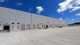 Foto Bodega Industrial en Renta en  Cancún,  Benito Juárez  Bodega Renta Camino al Aeropuerto Cancún
