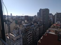 Foto Departamento en Alquiler en  Recoleta ,  Capital Federal  PARAGUAY al 3200
