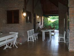 Foto Casa en Venta en  Aranzazu,  Countries/B.Cerrado (Escobar)  Barrio Golf Aranzazu