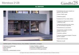 Departamento monoambiente construcción promocional!- Centro, a metros de Oroño
