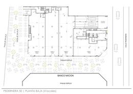 Foto thumbnail Local en Venta en  Flores ,  Capital Federal  Pavillon San Jose - Local 2 - Pedernera 50 - Flores