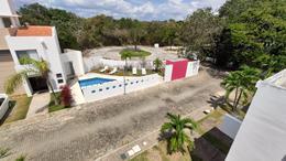 Foto Casa en Venta en  Playa del Carmen,  Solidaridad  CASA DE 3 REC. EN SELVAMAR CON ALBERCA