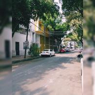 Foto Terreno en Venta en  Miguel Hidalgo ,  Ciudad de Mexico  TERRENO CON CONSTRUCCION PARA REMODELAR, IDEAL PARA OFICINAS!