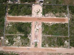 Foto Terreno en Venta en  Pueblo Conkal,  Conkal  Terreno Endora,Conkal