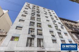 Foto Departamento en Venta en  Monserrat,  Centro (Capital Federal)  Venezuela y Piedras