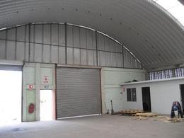 Foto Bodega Industrial en Renta en  Zona industrial Bruno Pagliai,  Veracruz  BODEGA EN RENTA COCOTEROS BRUNO PALGLIAI