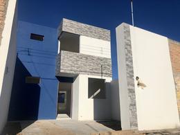 Foto Casa en Venta en  Gustavo Díaz Ordaz,  Durango  CASA NUEVA EN ESQUINA ENTRE SALIDA MAZATLAN Y BULEVAR DURANGO, COL. DIAZ ORDAZ
