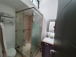 Foto Casa en condominio en Venta en  Pozos,  Santa Ana   Santa Ana / 231m2 de terreno / 4 estacionamientos