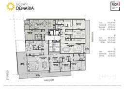 Foto Departamento en Venta en  Palermo Nuevo,  Palermo  Demaría y Sinclair