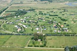Foto Casa en Alquiler en  El Nacional Club De Campo,  Countries/B.Cerrado  Casa en El Nacional