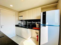 Foto Departamento en Venta | Alquiler temporario en  San Bernardino ,  Cordillera  Aqua Village