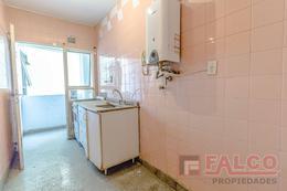 Foto Departamento en Venta en  Villa Lugano ,  Capital Federal  Araujo al 2400