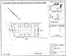 Foto Terreno en Venta en  Pilar ,  G.B.A. Zona Norte  Ruta 25 - Pilar