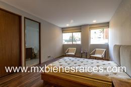 Foto Departamento en Renta en  Hacienda de las Palmas,  Huixquilucan  Amueblado en Palma Real, hda el ciervo
