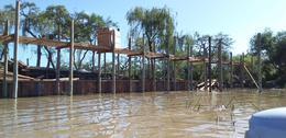 Foto Terreno en Venta en  Parana De Las Palmas Tigre,  Zona Delta Tigre  Rio Parana de las Palmas lote 15