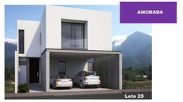 Foto Casa en Venta en  Amorada Residencial,  Santiago  Casa Nueva Fraccionamiento Amorada (GGP)