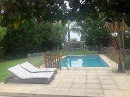 Foto Casa en Alquiler en  Santa Barbara,  Countries/B.Cerrado (Tigre)  Camino Bancalari 3901~ Santa Bárbara~
