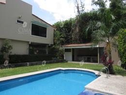 Foto Casa en condominio en Venta | Renta en  Poblado Acapatzingo,  Cuernavaca      VENTA CASA EN CONDOMINIO PEQUEÑO - V162