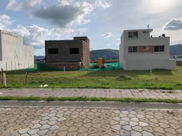 Foto Terreno en Venta en  San Andrés Cholula ,  Puebla          Clúster Sinaloa