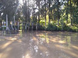 Foto Casa en Venta en  Canal Arias,  Zona Delta Tigre  Canal Arias Muelle Abril