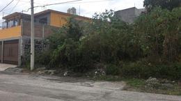 Foto Terreno en Venta en  Temixco ,  Morelos  Terreno en Fracc Brisas