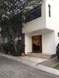 Foto Casa en Venta en  Tumbaco,  Quito  Rio Chiche - Hilacril