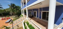 Foto Casa en Venta en  Puerto Morelos,  Puerto Morelos  ESPECATCULAR PROPIEDAD FRENTE AL MAR