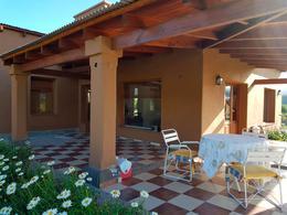 Foto thumbnail Casa en Venta en  Tafi Del Valle ,  Tucumán  La Sulka