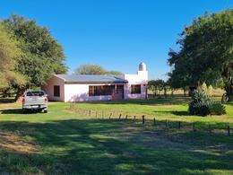 Foto Campo en Venta en  Yacanto,  San Javier  Yacanto