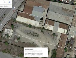 Foto Nave Industrial en Renta en  Cerro Azul,  Guadalupe  Cerro Azul