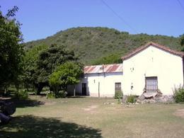 Foto thumbnail Terreno en Venta en  Villa General Belgrano,  Calamuchita  Villa General Belgrano 75