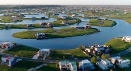 Foto Terreno en Venta en  El Canton - Islas,  Countries/B.Cerrado  Lote al agua
