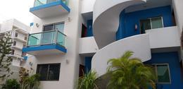 Foto Departamento en Renta en  Playa del Carmen Centro,  Solidaridad  Calle 38 con 10 y 15 bis