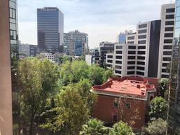 Foto Departamento en Venta en  Miguel Hidalgo ,  Ciudad de Mexico  Lomas de Chapultepec
