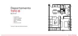 Foto Departamento en Venta en  Centro,  Monterrey  Departamento Venta Centro Ocampo Desde $2,976,000 Bealob EMO1