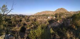 Foto Terreno en Venta en  Potrerillo de la Larreta,  Alta Gracia  Potrerillo de Larreta
