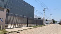 Foto Bodega de Guardado en Renta en  León ,  Guanajuato  Nave en Renta en Industrial Delta de 1251.73 m2 con 1066m2 de construccion. Cuenta con 7 lugares de estacionamiento, NO tiene andén,