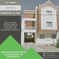 Foto Departamento en Venta en  Huilliches,  Capital  Moritan 350