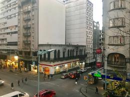 Foto Oficina en Venta en  Centro,  Montevideo  Torre Libertad