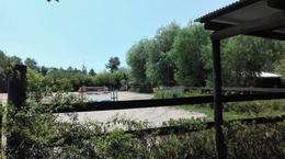 Foto Terreno en Venta en  Villa Rosa,  Pilar  athos palma al 900
