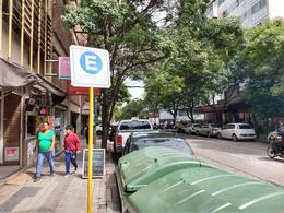 Foto Cochera en Venta en  Centro,  Cordoba  duarte quiros al 600