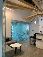 Foto Oficina en Renta en  Cuajimalpa,  Cuajimalpa de Morelos  SKG Asesores Inmobiliarios renta oficina en Edificio Porsche, Santa Fe, El Yaqui,