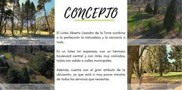Foto Terreno en Venta en  Malvinas Argentinas ,  G.B.A. Zona Norte  Lisandro de la Torre